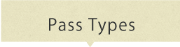 Pass Types