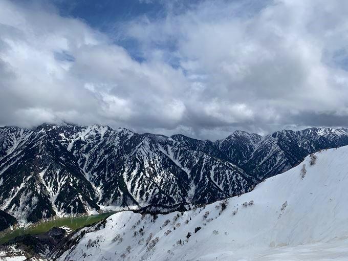 大観峰からの景色(*^-^*)