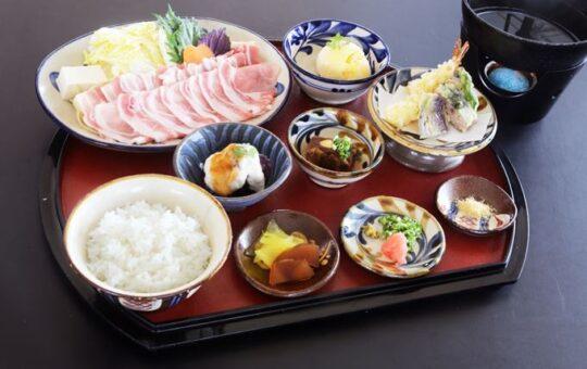 マリンピアザオキナワ 夕食 イメージ
