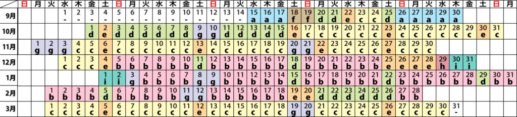 ホテル差額日カレンダー J・TAPで行く!癒しの九州温泉フリープラン1泊・2泊|那覇発