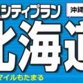 那覇発 ANAで行く北海道ホテルパック