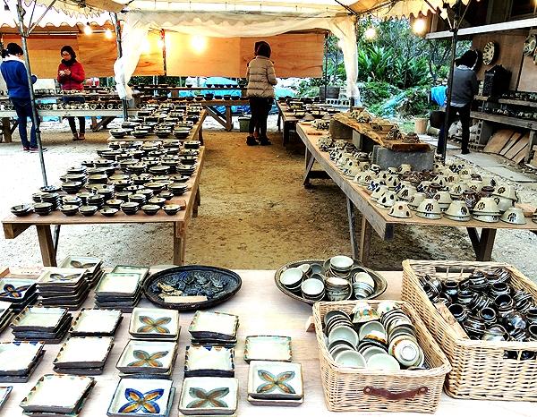 35th_yomitanzanyaki_pottery-market_12-18-20