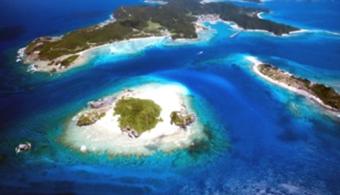 座間味島・ガヒ島・アゲナシク島
