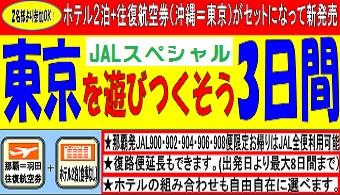 お得】東京を遊びつくそう3日間tyoasobi16_0819-1129R_00